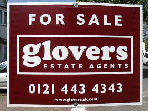 Glovers for Sale